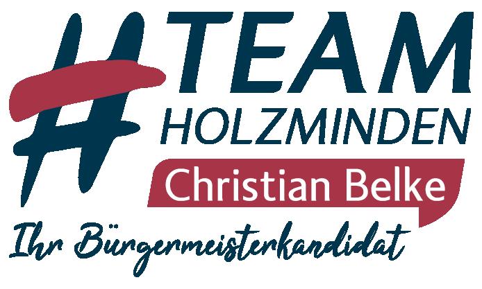 Christian Belke   #TeamHolzminden